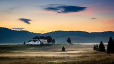Photograph albergo Marcesina by adriana benetti-longhini on 500px