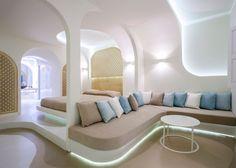 Andronikos Hotel by KLab, Santorini – Greece » Retail Design Blog