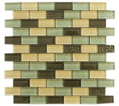 Stock Clearance Mosaic