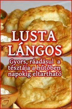 Hungarian Cuisine, Hungarian Recipes, Appetizer Recipes, Snack Recipes, Cooking Recipes, Cooking Blogs, Cooking Games, Cooking Classes, Salt Block Cooking