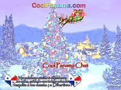 Fondo de nuestro chat @CoolPanama.com
