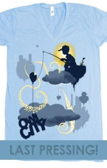 why are owl city shirts so cute... but kind of embarrassing to wear?