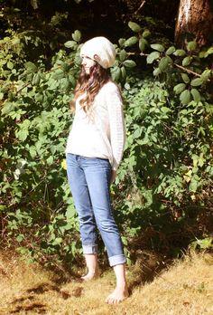 slouch hat slouchy hat crochet hat teenager by SimplyCuteCrochet, $35.00