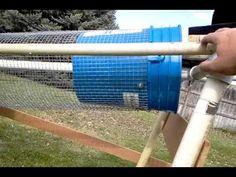 Episode 02 Trommel Build - YouTube