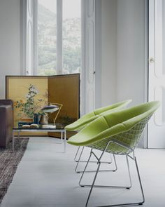 Licensed #design #classic #furniture from #Knoll made in Italy, available to buy from NW3 Interiors with complimentary design services. Sign up to our newsletter for 10% off www.nw3interiorsltd.com/newsletter/