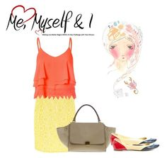 """""""Untitled #92"""" by yanchik25 ❤ liked on Polyvore"""