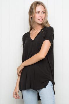 Brandy ♥ Melville | Milan Top - Tops - Clothing