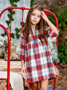 Lanidor Kids&Junior dressing our kids in classic wear is timeless.so buy what last Beautiful Little Girls, Cute Little Girls, Cute Young Girl, Cool Girl, Dope Outfits, Kids Outfits, Moda Fashion, Girl Fashion, Cute Girl Dresses