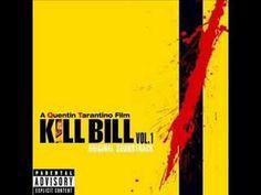 Nancy Sinatra - Bang Bang (Kill Bill Vol.1)