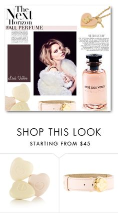 """Fun Fall Fragrance"" by elegal32 ❤ liked on Polyvore featuring beauty, Bela, Louis Vuitton, louisvuitton, contestentry and fallperfume"