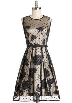 Leave Them Breathless Dress | Mod Retro Vintage Dresses | ModCloth.com
