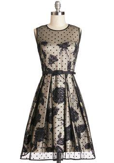 Leave Them Breathless Dress | Mod Retro Vintage Dresses | ModCloth.com