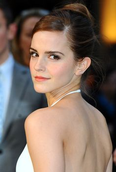 Emma Charlotte Duerre Watson. | 27 British Celebrities Who Have Cooler Middle Names Than You