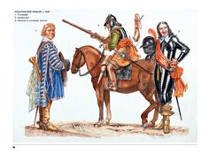 Dutch Armies of the 80 Years' War 1568–1648 WAR FOR INDEPENDENCE CAVALRY, c. 1600