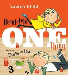 Charlie and Lola choose a single treat at the store, count ladybugs, note the lateness of the time, and are introduced to other simple math concepts. (Grades: K-3) Call number: PZ7.C4383 Ab 2016