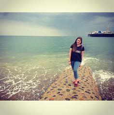 Море...(: