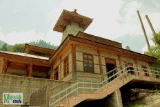 Manu Temple: The Abode Of Lord Manu In Manali