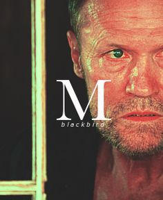 walking dead names Merle  ASFKJAS these are all so perfect.