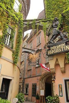 Vienna  Austrias