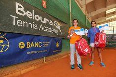Beloura Junior Open 2016: Domínio de portugueses nas finais de pares