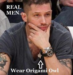 Origami Owl for Guys / Men - locket cross dangle - Tom Hardy ~ Origami Owl See it all at Amy Hall, Independent Designer ❥TO SHOP: http://amyhall.origamiowl.com/ -or- click on the pic to order ❥TO HOST JEWELRY BAR OR REQUEST CATALOG E-MAIL: ajjmhall@hotmail.com ❥LEARN ALL ABOUT JOINING MY TEAM: http://amyhall.origamiowl.com/en/join-our-team.ashx Designer ID# 42622 ❥VISIT MY FACEBOOK PAGE: https://www.facebook.com/groups/532143313525267/