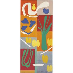 Matisse: Vegetables (custom print)