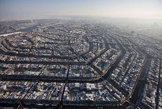 planlı şehircilik
