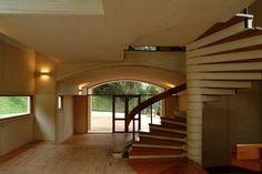 Fundación Rogelio Salmona | Proyecto | Casa Altos del Chico