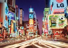 Starline: Time Square New York (1000 stukjes) Ravensburger bij Puzzlestore.nl