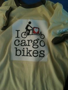 Sunday Parkways Shirt: front by wittco.gmbh, via Flickr