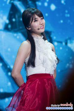 Bae Suzy 2012 Concert with Christmas Girls | Bae Suzy
