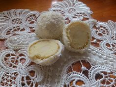 Vajas fehércsoki ganache ostyaburokban