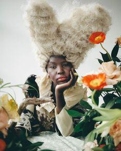 Renaissance, Schon Magazine, Cake Photography, Fashion Images, Pretty Flowers, Eat Cake, Editorial Fashion, Women Wear, Style Inspiration