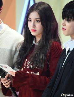 Jeon Somi, South Korean Girls, Korean Girl Groups, Jung Chaeyeon, Choi Yoojung, Kim Sejeong, Pre Debut, Korean Celebrities, K Idols