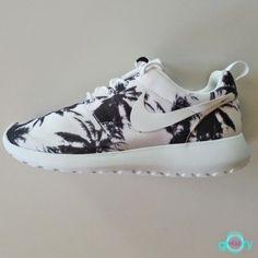 Nike Roshe Run 'Palm Trees'