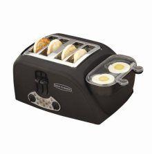 Awesome Toaster and Egg Poacher! $53.50    http://coolkitchengadgets.net/toaster-egg-poacher/  #kitchen #gadgets #toaster #egg #poacher #appliances
