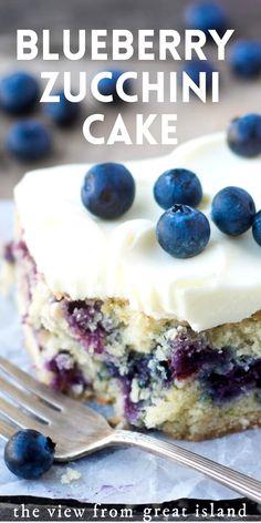 Mini Desserts, Summer Dessert Recipes, Easy Desserts, Delicious Desserts, Easy Birthday Desserts, Summer Snacks, Food Cakes, Cupcake Cakes, Cupcake Recipes