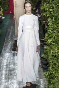 Valentino Haute Couture AW14/15 - wedding dress
