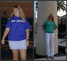 Pam lost 48.8 lbs lost in 7 weeks on the REAL HCG Ultra Diet Drops! From a size 12 to a size 6. She has been maintaining for 17 months easily! HCG isn't just a diet but a life style. Go to www.hcgultradietdrops.net and start your journey today to a happier, healthier new you! We have 24/7 support for our customers.