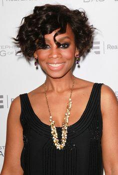 Cortes de cabelo para as Viva50 afrodescendentes! Não interessa a cor, o tipo de cabelo, nem o comprimento (curto,...