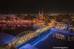 Opole City Center