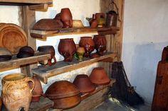 Tudor shelves 2