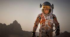 The Martian *****