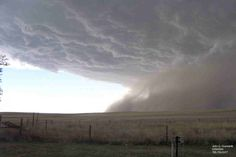 Deadly Dust: A case study of a Great Plain dust storm