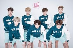BTS ♥♥