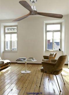 1000 ideas about ventilateur plafond on pinterest magasin de luminaire luminaire interieur - Ventilateur de plafond sans luminaire ...
