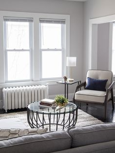 5 Small Space Decorating Ideas to Copy | Small spaces, Spaces and ...
