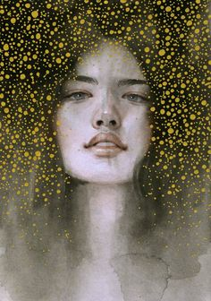 Illustrative Adventures de Tran Nguyen #artpeople