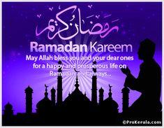 Ramadan Mubarak Wishes 2015