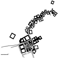 asian bazaar layout plan - Google Search